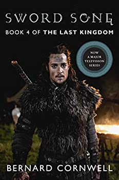 Sword Song  The Battle for London  Saxon Tales Book 4