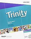 Trinity Graded Examinations in Spoken English (GESE): Trinity Pub Gese Grades 3-4: Teacher's Book, Student's Book and CD Pack (Trinity Graded Exams)