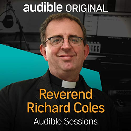 Reverend Richard Coles cover art