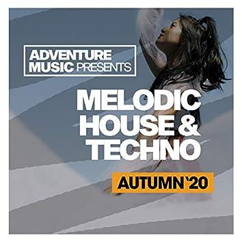 Melodic House & Techno (Autumn '20)