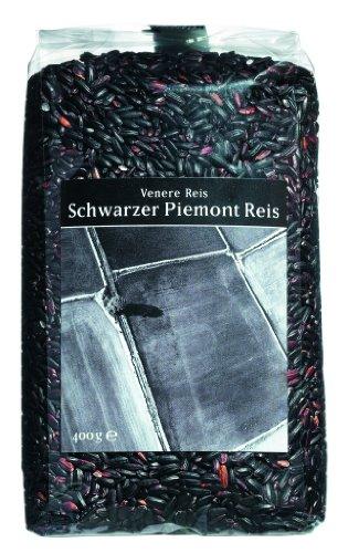 Viani Schwarzer Piemontreis (Venere), 400g
