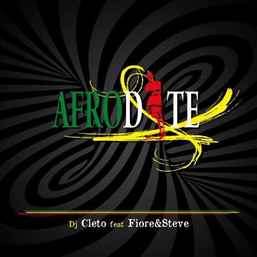 Dj Cleto feat. Fiore & Steve