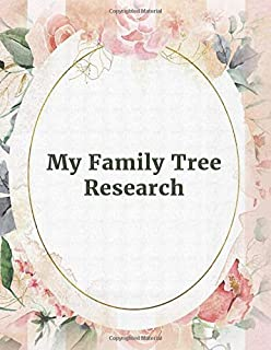 My Family Tree Research