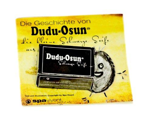 Dudu Osun - mit Pixi 25g