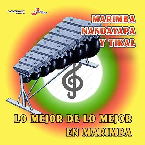 Marimba Nandayapa & Marimba Tikal