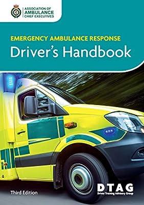 Emergency Ambulance Response Driver Handbook from Class Professional Publishing
