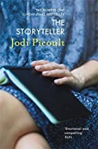 The Storyteller: the heart-breaking and unforgettable novel by the number one bestselling author of A Spark of Light