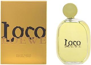 Loco Loewe by Loewe for Women - Eau de Parfum, 100ml