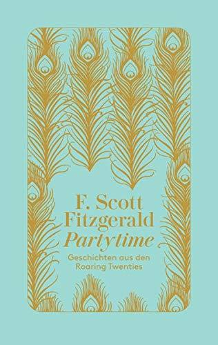 Partytime: Geschichten aus den Roaring Twenties