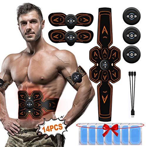L'A-TION ceinture abdominale homme femme