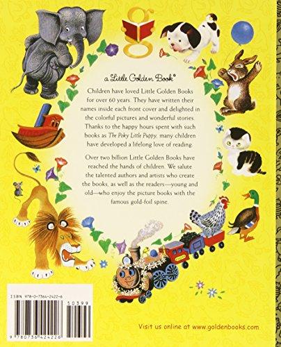Wall-E (A Little Golden Book)