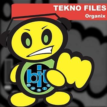 Tekno-Files