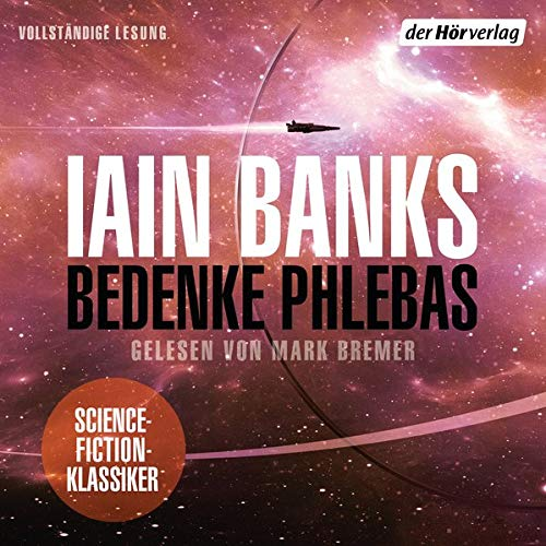 Bedenke Phlebas cover art