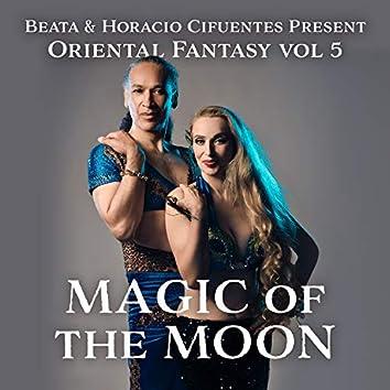 Beata & Horacio Cifuentes Present Oriental Fantasy, Vol. 5: Magic of the Moon