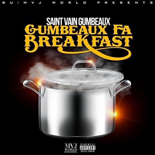 Saint Vain Gumbeaux