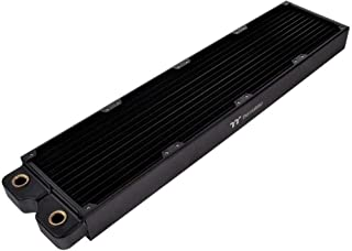Thermaltake Pacific DIY CLD480 40mm Thick High-Density Double Micro Fins Copper Radiator CL-W283-CU00BL-A