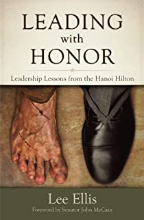 Leading With Honor (English Edition)