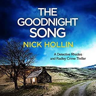 The Goodnight Song cover art