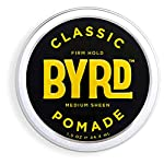 Beauty Shopping BYRD Pomade