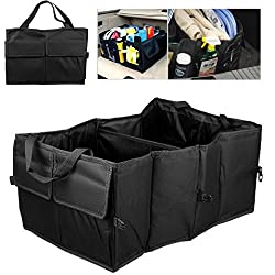 Kofferraumtasche für Auto