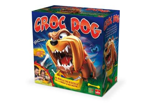 Goliath - Jeu de société - Croc Dog
