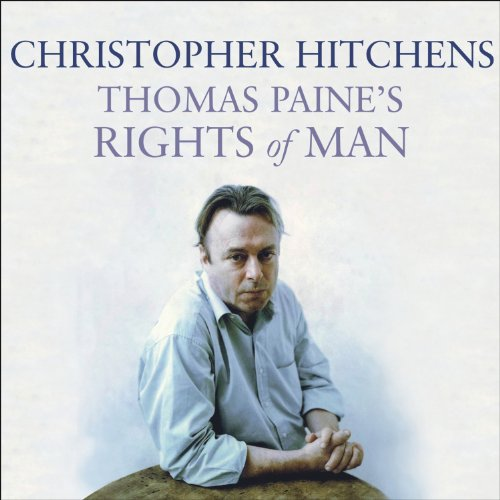 Thomas Paine's Rights of Man audiobook cover art