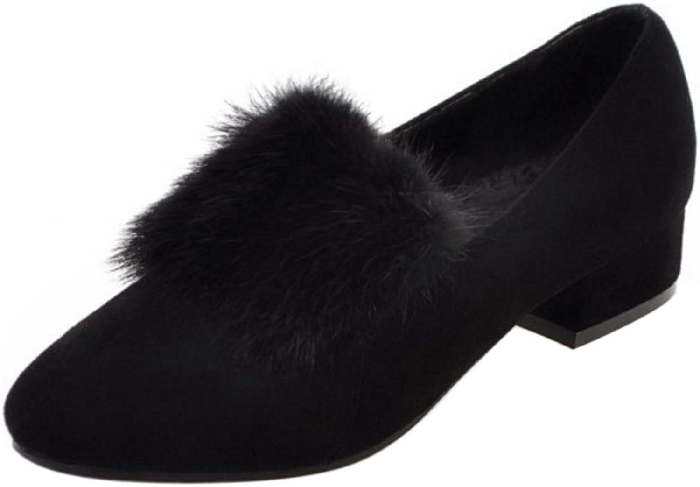 CarziCuzin Women Autumn shoes Slip On