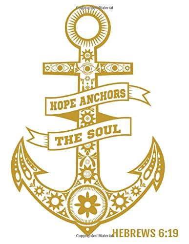 Hope Anchors the Soul: Anchor Gifts Under 20 Dollars For Women