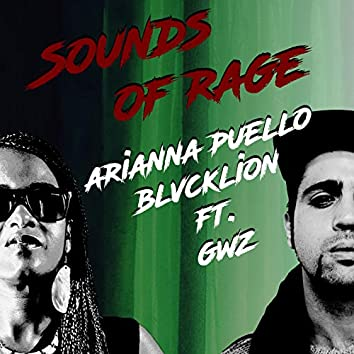 Sounds of Rage (feat. GWZ)
