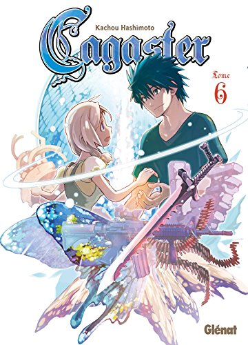 Cagaster - Tome 06