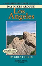 By Robert Stone Day Hikes Around Los Angeles (Fifth Edition)