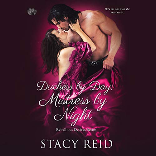 Duchess by Day, Mistress by Night cover art