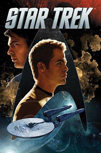 Star Trek Comicband 7: Die neue Zeit 2
