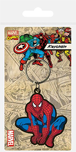 Marvel - Llavero (RK38201)