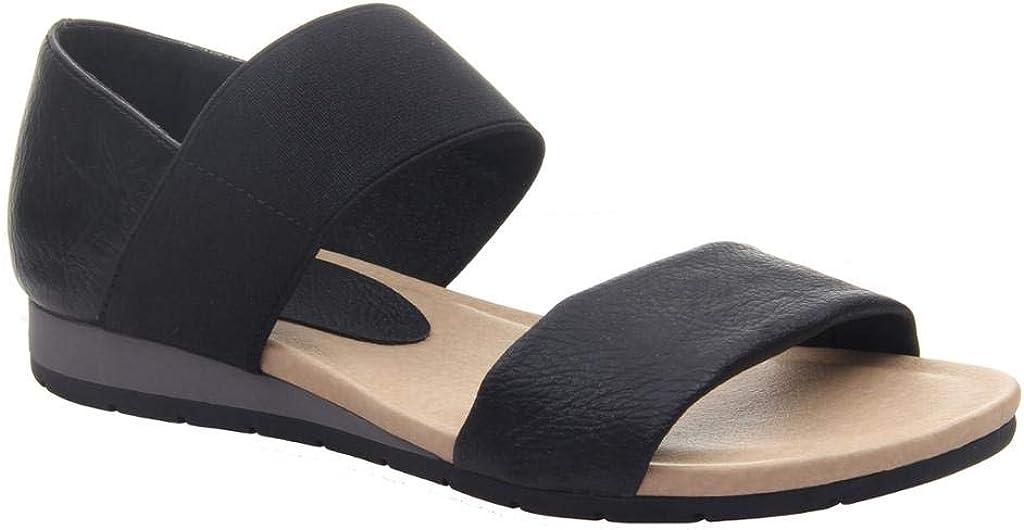 Madeline Women's 定価の67%OFF Motto Sandals Flat SALE開催中