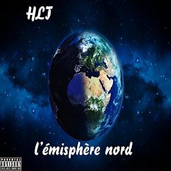 L'émisphère Nord