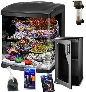 Coralife Size 16 LED BioCube Aquarium Reef Package