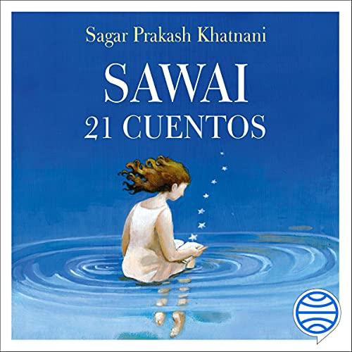 Diseño de la portada del título Sawai (Spanish Edition)