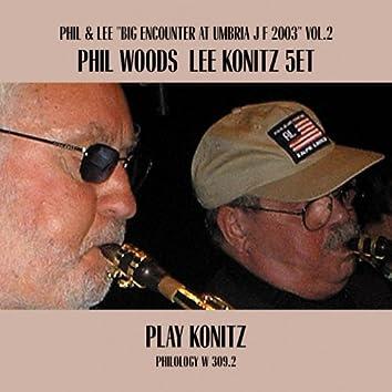 Play Konitz