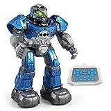 Goolsky JJRC R5 Cady Wiki Inteligente Robot de Control Remoto Programable Auto Seguir Gesture Sensor Música Danza de Juguete de Regalo para Niños