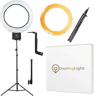 snoot studio lighting