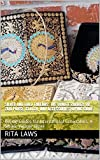 Silver and Gold Threads: The Ornate Zardozi or Zari Purse, Clutch, and Accessories Buying Guide: Buying Guides for International Collectables, A Series, Volume Three (English Edition)