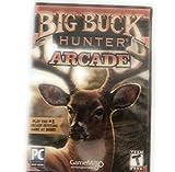 Big Buck Hunter Arcade PC DVD-Rom