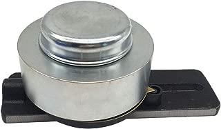 6735884 6711698 Belt Tensioner Pulley Drive Belt Tensioner Assembly for Bobcat Skid Steel Loader 653 751 S150 S160 S175 T140 T180 T190