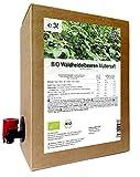 BIO Waldheidelbeeren Muttersaft - Direktsaft 3 Liter