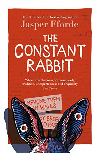 The Constant Rabbit: The Sunday Times bestseller (English Edition)