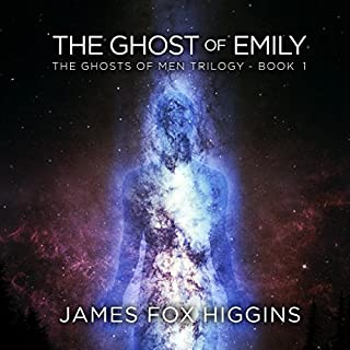 The Ghost of Emily cover art