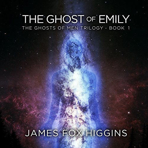 The Ghost of Emily audiobook cover art