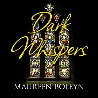 Dark Whispers cover art