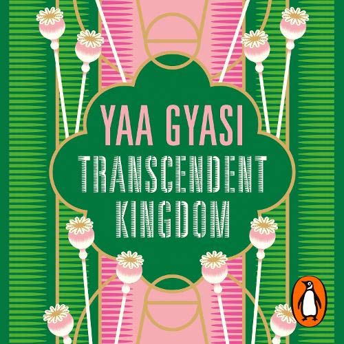 Transcendent Kingdom cover art